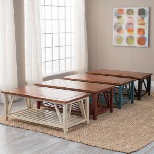 Belham Living Ally Coffee Table
