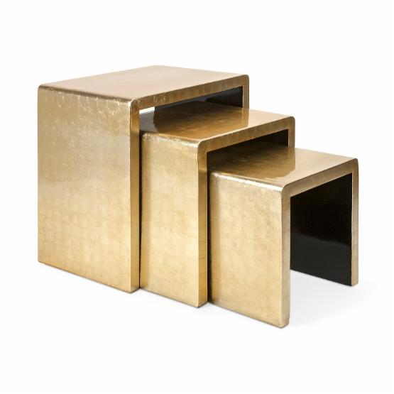 Imax Elaine Tables - Set of 3