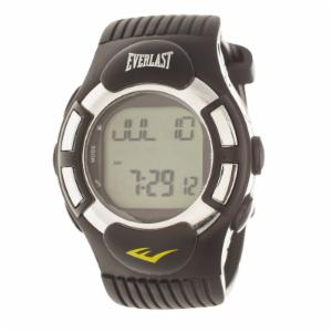 Everlast HR1 Finger-Touch Heart Rate Monitor Watch