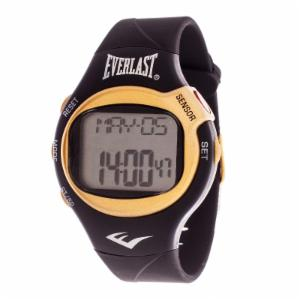 Everlast HR5 Finger-Touch Heart Rate Monitor Watch