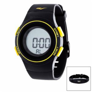 Everlast HR6 Heart Rate Monitor Watch with Transmitter Belt