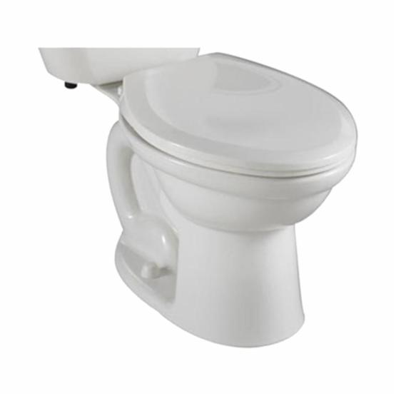 American Standard Colony Right Height Elongated Toilet Bowl