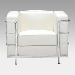 Zuo Modern Fortress Arm Chair