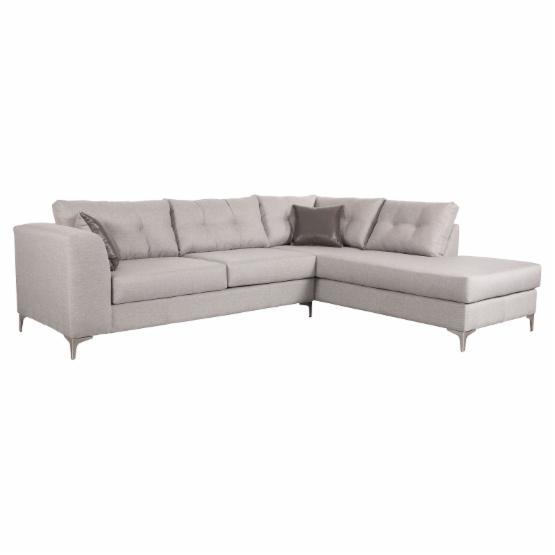 Zuo Modern Memphis 2 Piece Sectional Sofa