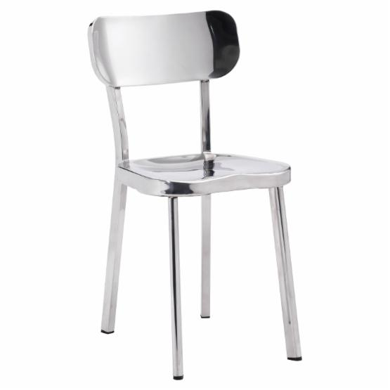 Zuo Modern Winter Dining Chair - Set of 2