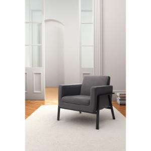 Zuo Modern Contemporary Homestead Lounge Chair