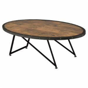 ACME Allis Wooden Coffee Table
