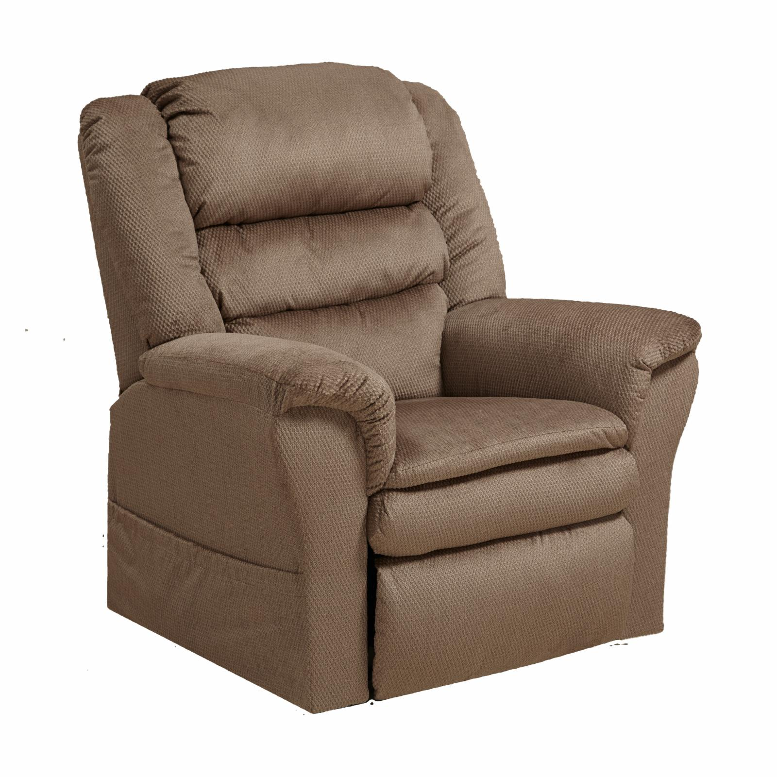 Catnapper Preston Power Lift Recliner with Pillowtop Seat...