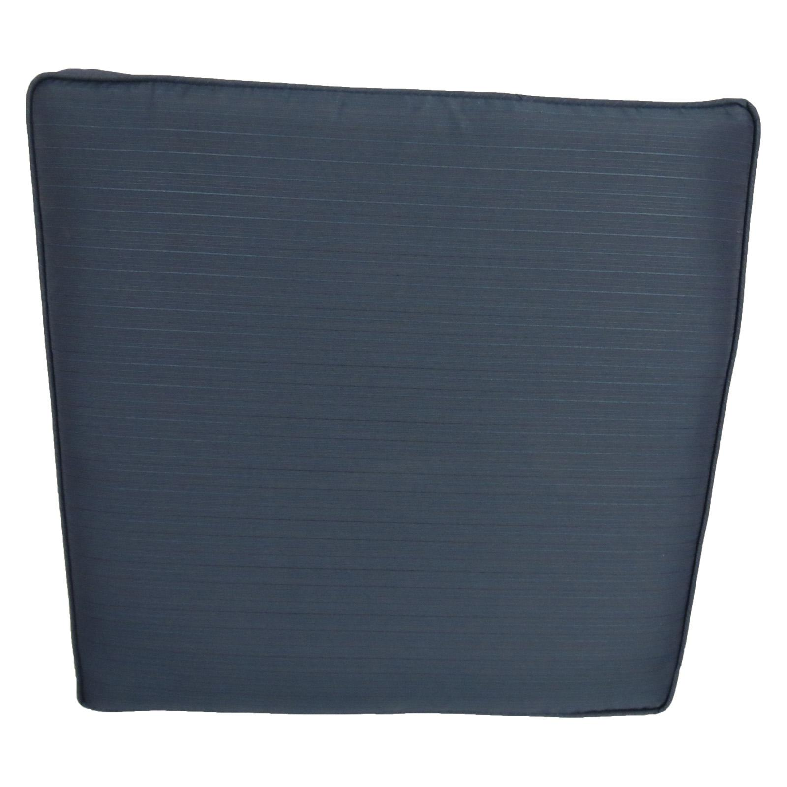 Belham Living Marcella Replacement Seat Cushion Navy - SH-SEATCUSH/RNV