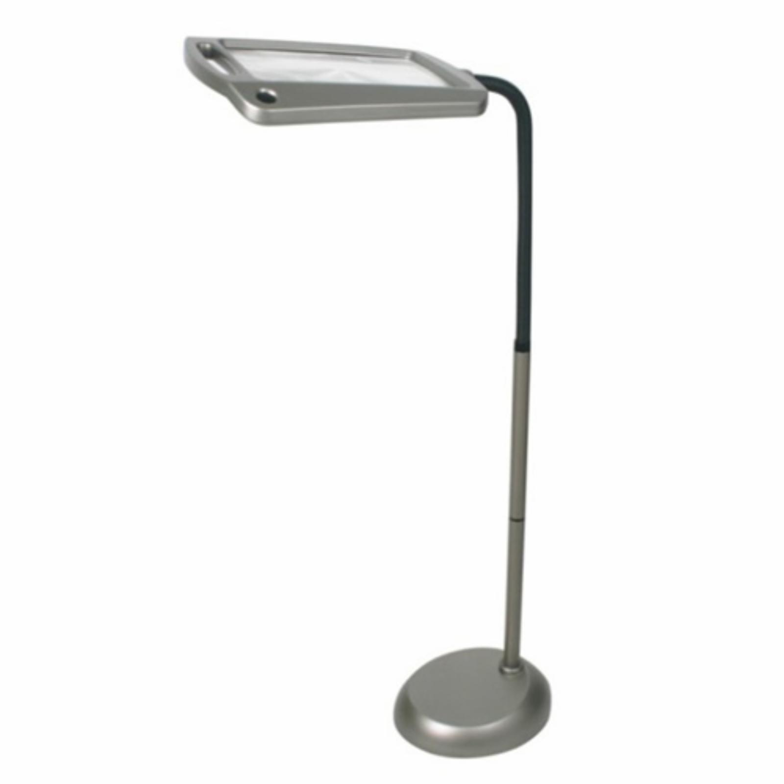 Daylight 24 Full Page Magnifier Floor Lamp - 402039-05