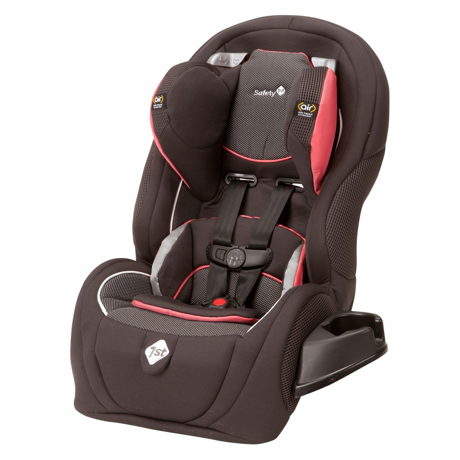 Safety 1st Complete Air 65 Convertible Car Seat Corabelle...
