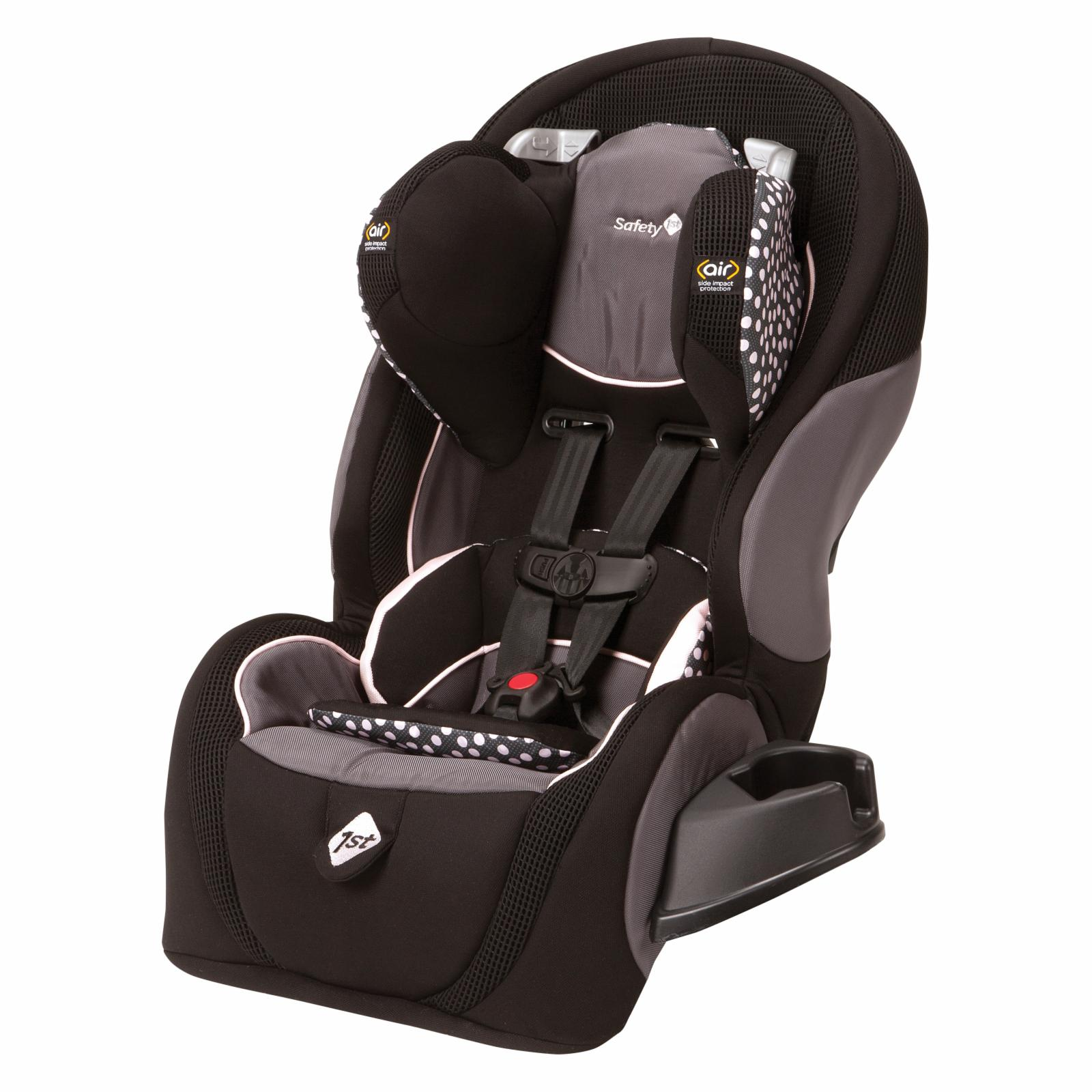Safety 1st Complete Air 65 Convertible Car Seat Estate - ...
