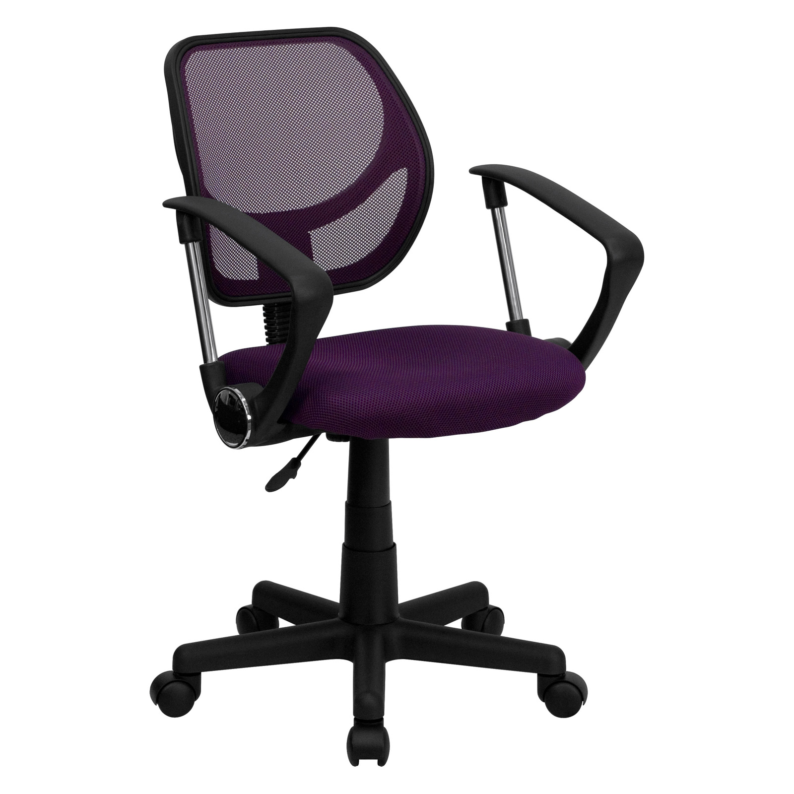 Charmant Flash Furniture Mid Back Task Chair And Computer Chair