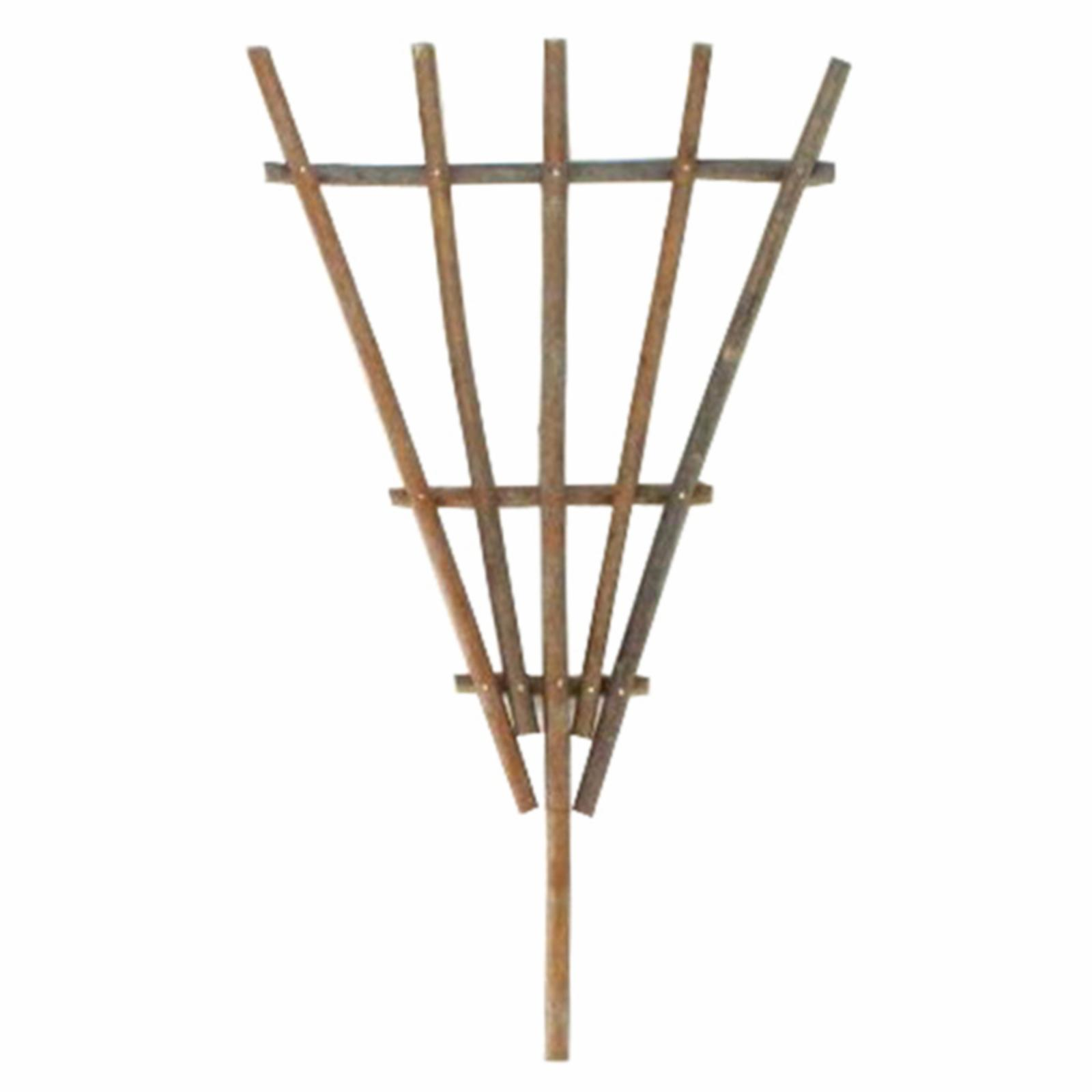 Staked Twig Trellis - 5064-0