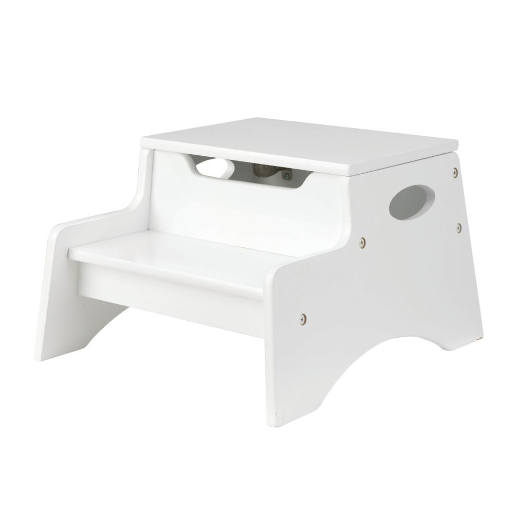 Excellent Details About Kidkraft Step N Store Step Stool Cjindustries Chair Design For Home Cjindustriesco