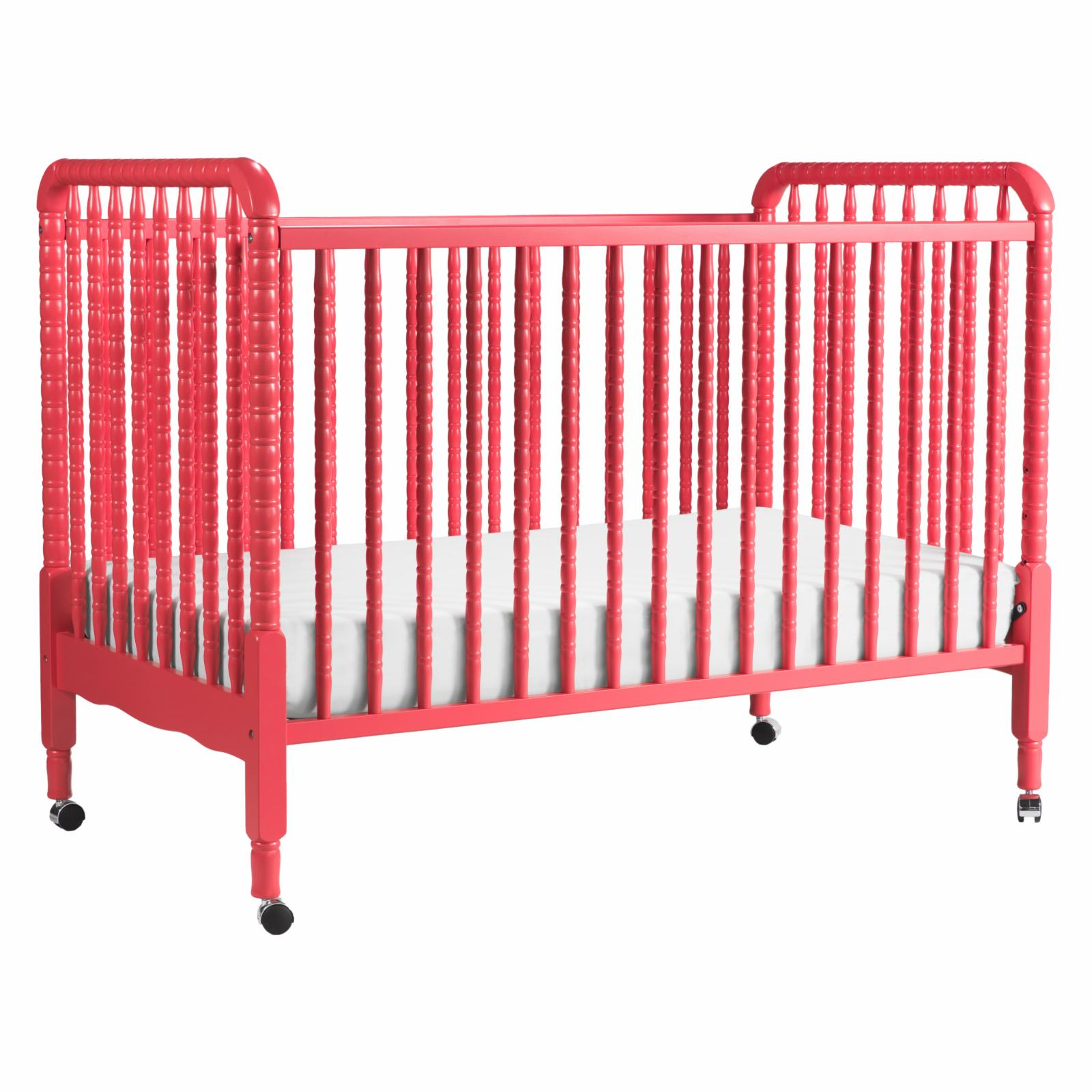 Da Vinci Systems Jenny Lind 3-in-1 Convertible Crib with ...