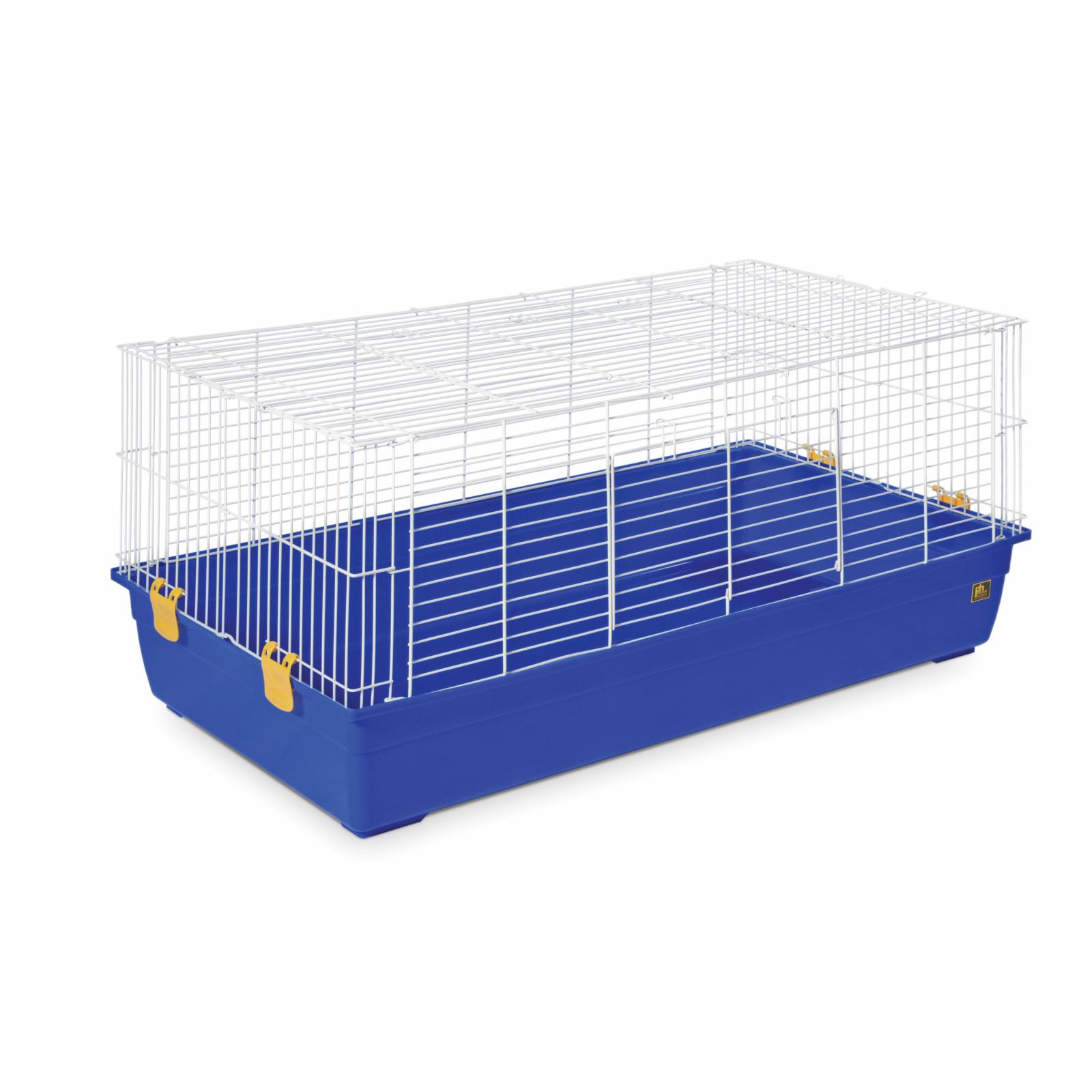 Prevue Pet Products Small Animal Tubby Cage Blue - 522BLUE