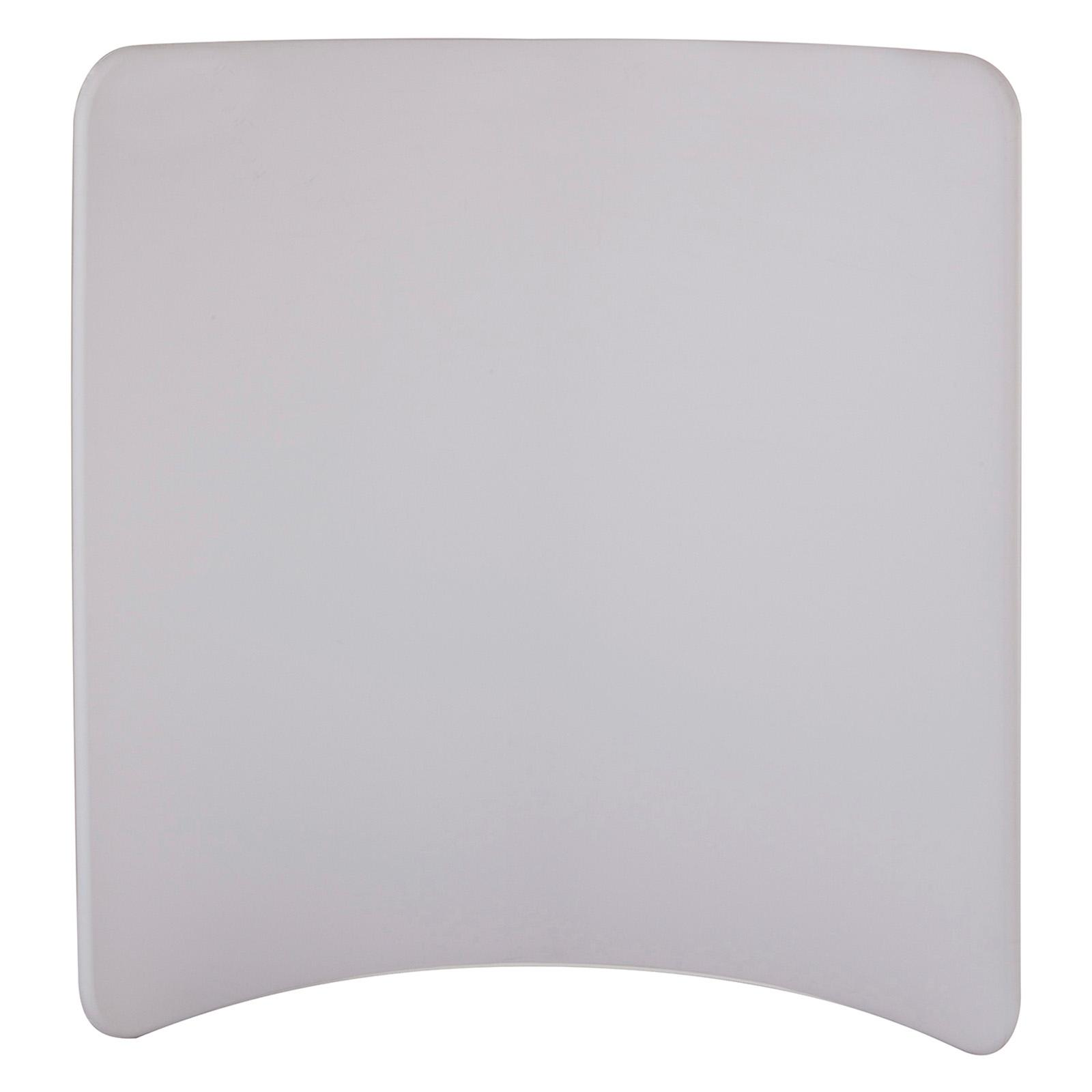 Safco Adapt Arc-Shape Space Divider Screen Panel Gray - 1...