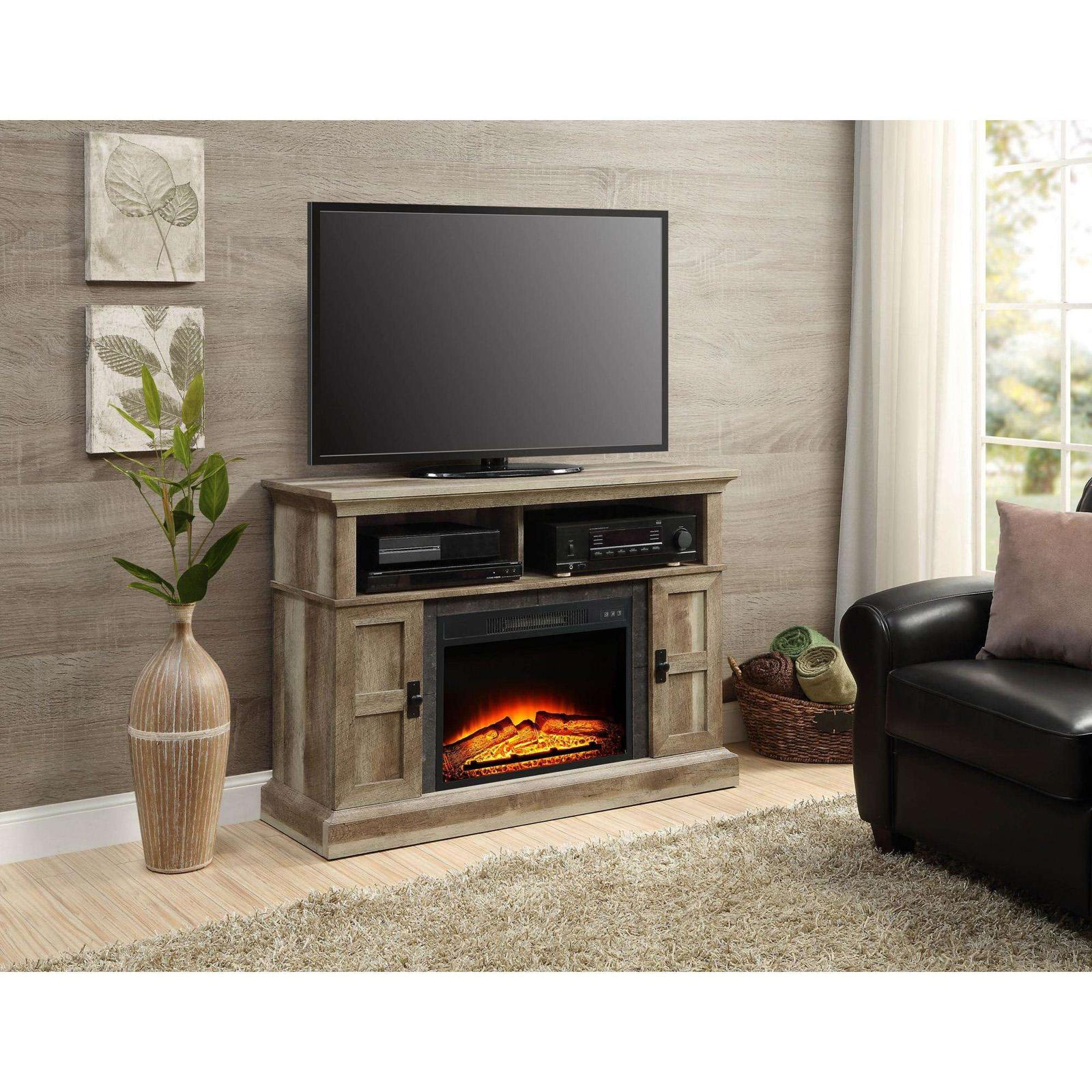 Whalen Media Fireplace Console Shop Your Way Online Shopping Earn Points On Tools