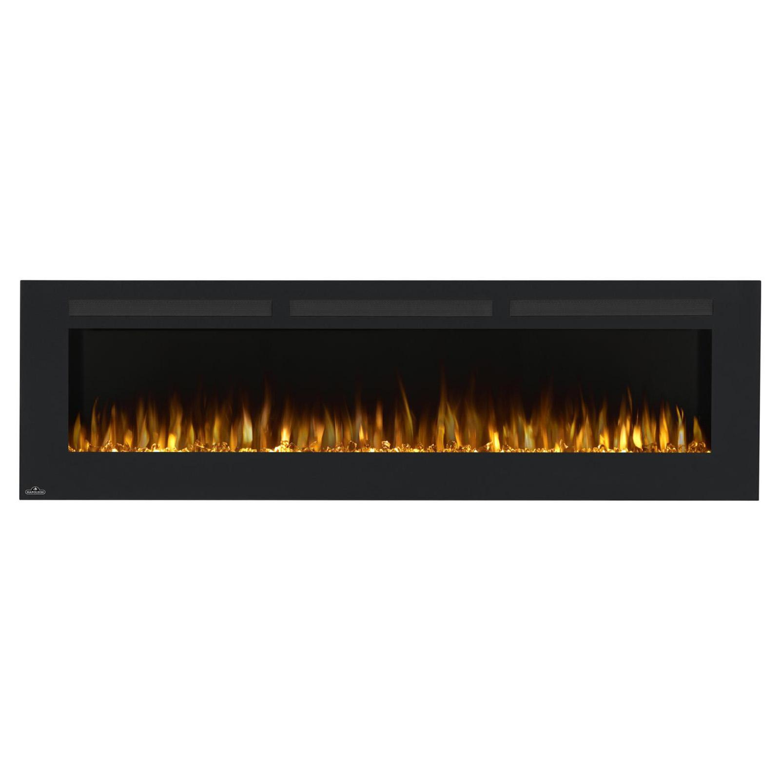 Napoleon Allure Linear Wall Mount Electric Fireplace - NE...