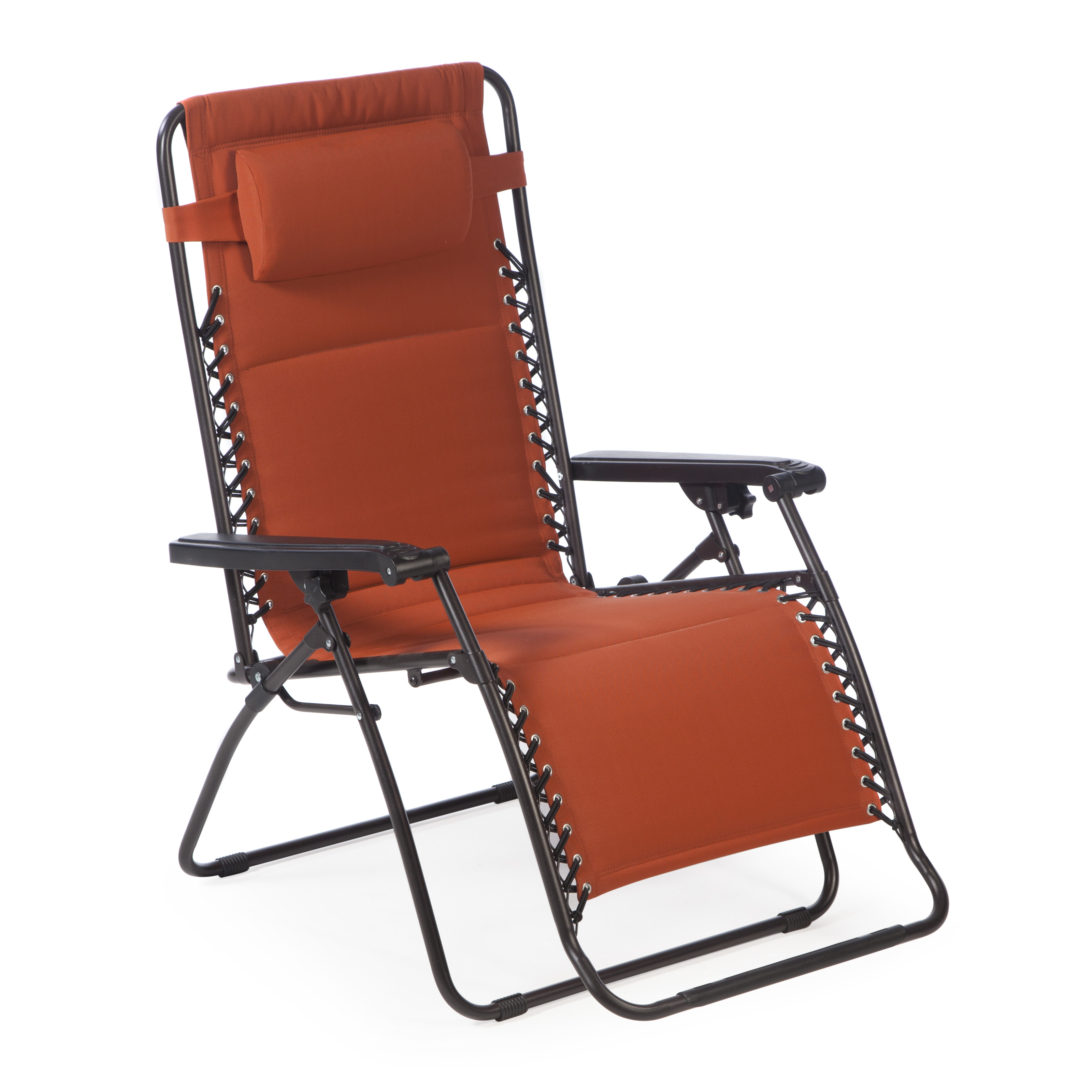 Coral Coast Padded Extra Wide Zero Gravity Chair