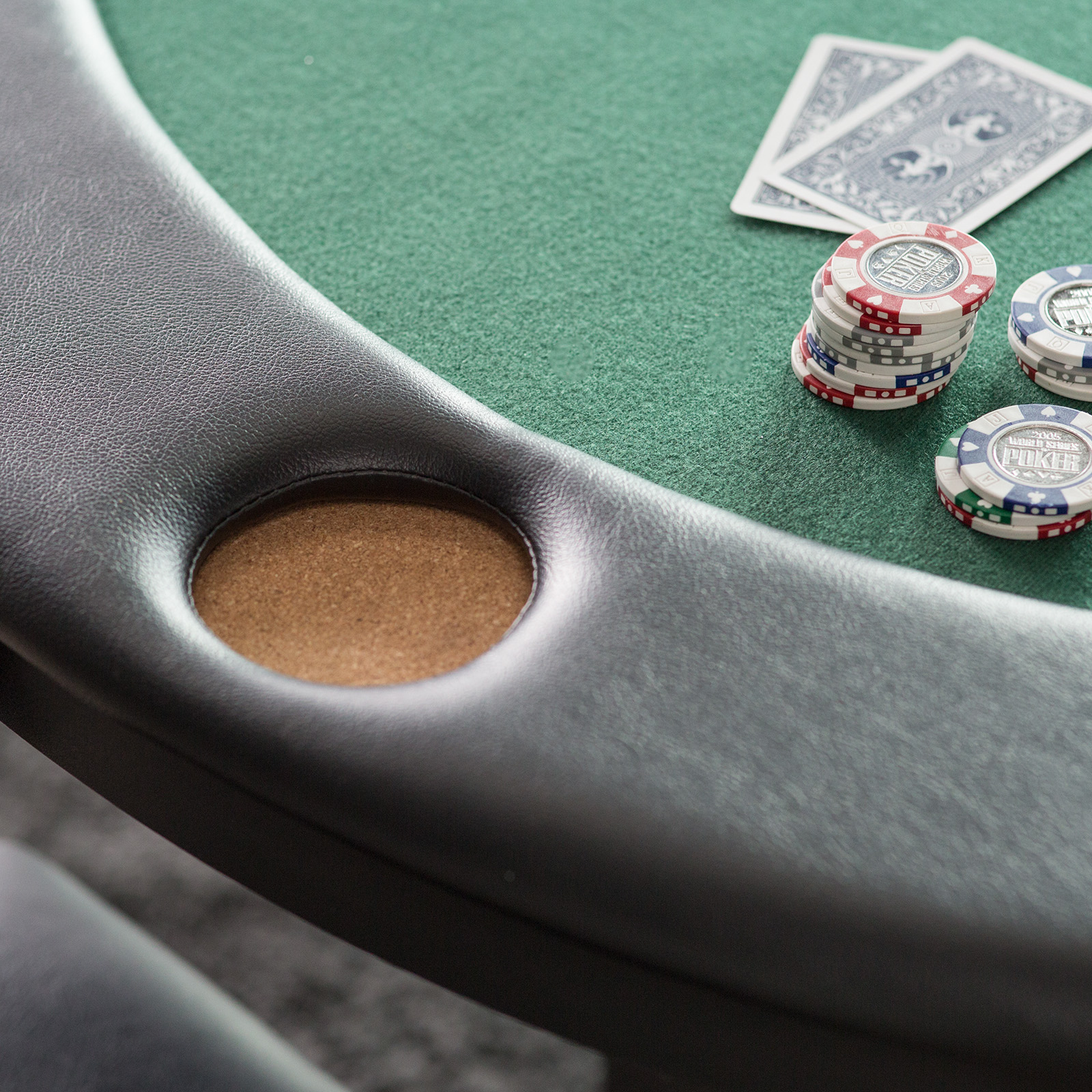 QUICK VIEW. Fat Cat Folding Poker Table. $279.99. Arrives Before  Thanksgiving