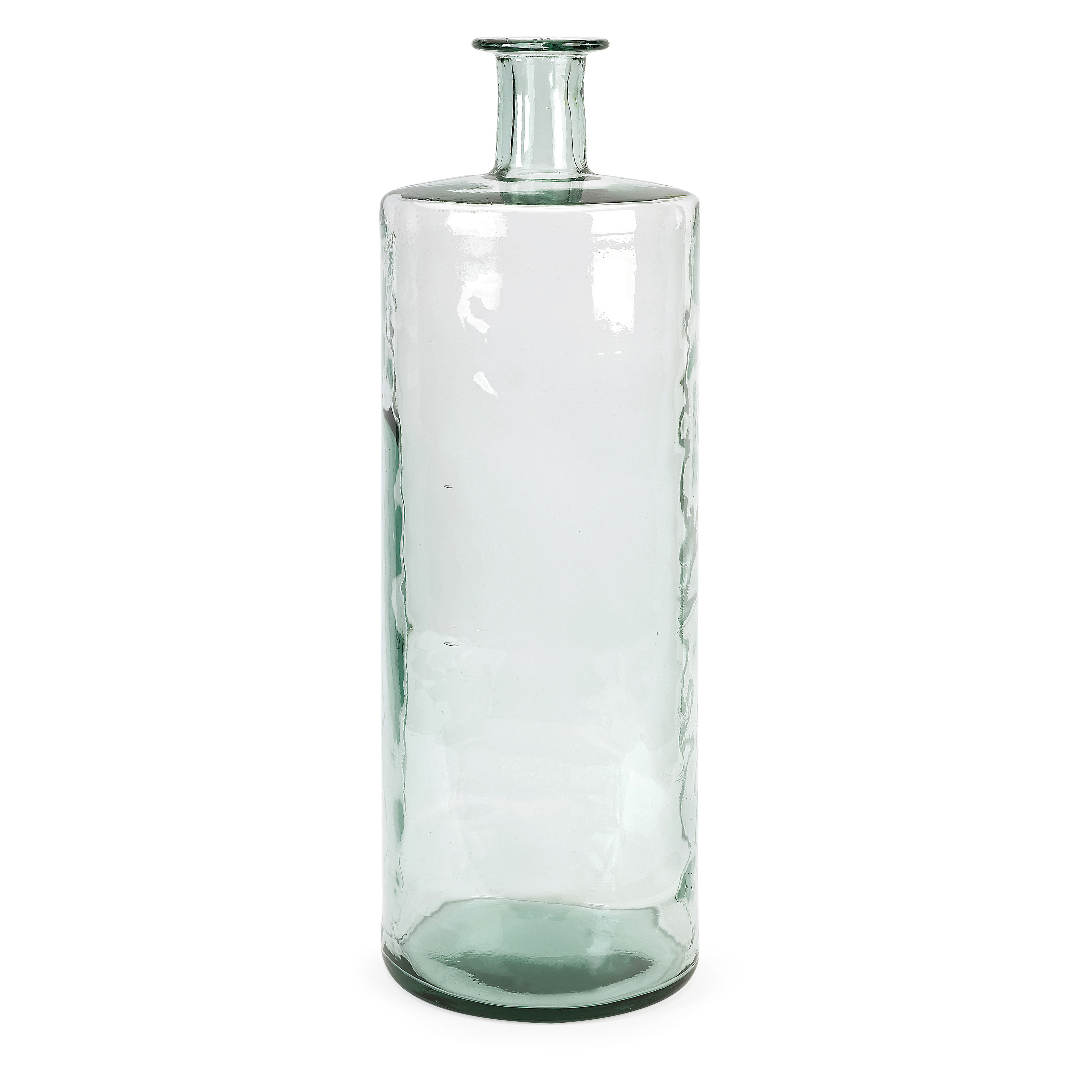 Mercer recycled oversized tall glass vase 30h in hayneedle reviewsmspy